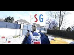 Niska Feat. La B & Trafiquinté - Freestyle PSG #CharoLifeO2Octobre // Di...