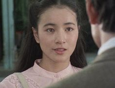 Harada Mieko (原田美枝子) 1958-, Japanese Actress, 石橋凌(夫)