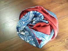 Pure silk of Como, Artistic handmade by Georgette Creazioni