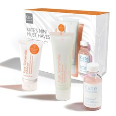 5af5ac37d8442 KATE SOMERVILLE Mini Must Haves - Gift Guru Gal Holiday Beauty Gifts