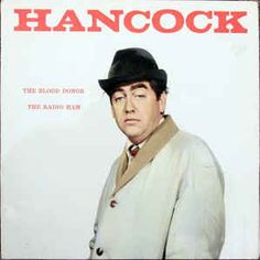 Hancock* - The Blood Donor / The Radio Ham (Vinyl, LP) at Discogs