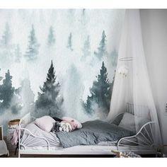Zelfklevend Behang Kopen.13 Beste Afbeeldingen Van Bos Behang In 2019