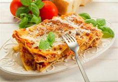 Che Gusto C'e? Lasagne, Tagliatelle o Strozzapreti più bibita a scelta a soli 4€ a Rimini!