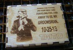 Whiskey Stones - Gift for Groomsmen Gift for Best Man