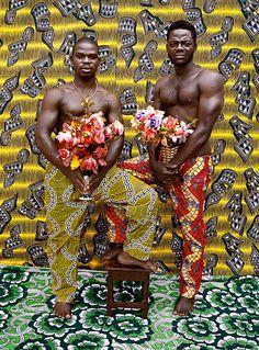 Leonce Raphael Agbodjélou | smac gallery