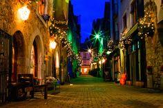 Galway, Irlanda ||  Viatur.com/tours_por_europa.html