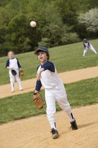 little league uniform