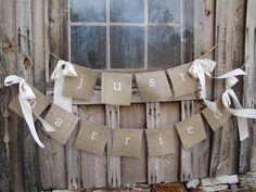 Handmade-wedding-ideas-reception-decor-bunting-banners-rustic-just-married.original