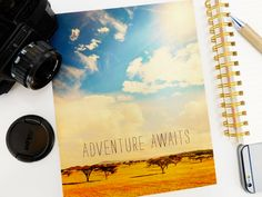 """What adventure awaits you this weekend? Our Wanderlust print set collection includes six 8""""x10"""" colorful prints that will take you on a journey across the globe to vacation destinations only imagined in dreams!"""