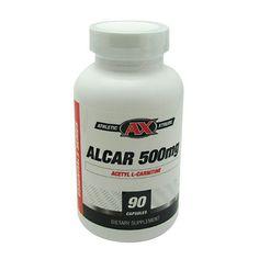 Athletic Xtreme Alcar 500mg