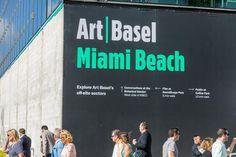 Art Basel Miami Beach: 16th edition