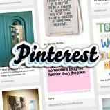 Pinterest, le nouveau social media qui grimpe vite!