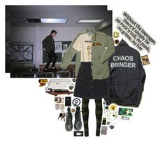 """""""i was the best at being second best"""" by ghoulgirls ❤ liked on Polyvore featuring MM6 Maison Margiela, Monrow, Retrò, Topshop, Fujifilm, Dot & Bo, Leathersmith, Electric Picks, IMAX Corporation and Kodak"""