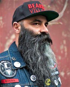 for people who love beards Moustache, Walrus Mustache, Beard No Mustache, Different Beard Styles, Long Beard Styles, Hair And Beard Styles, Badass Beard, Sexy Beard, Epic Beard