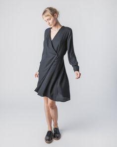 Hope Vegan Holly Dress
