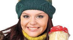 kapustove zabaly na klby Nordic Interior, Healing Herbs, Knitted Hats, Winter Hats, Knit Caps, Knitted Beanies, Knit Hats