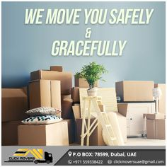 We Move You Safely & Gracefully Click Movers UAE Contact Us 📞 : +971 559338422 Email Id 📧 : clickmoversuae@gmail.com #CMoversAbuDhabi #MoversInUAE #MoversInDubai #Movers #MoversInSharjah #MoversInAbuDhabi #MoversAtDubai #AbuDhabiMovers #BestMoversInDubai #BestMoversInAbuDhabi #BestMoversInSharjah #CheapRateMoversinUAE #CheapRateMoversinDubai #CheapRateMoversinAbuDhabi