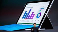 Watch Microsoft's 'Imagine what you'll do' event right here Read more Technology News Here --> http://digitaltechnologynews.com  While the event name is pretty cryptic Microsoft's event on Wednesday will certainly reveal some major updates to the Windows 10 and the company's lineup of Surface devices and likely much more. If you want in on the action we got you covered.  The New York event starts at 10 a.m. Eastern Time but if you didn't get an invite you can watch the proceedings unfold…