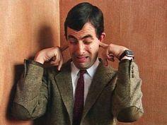 Love Mr. Bean