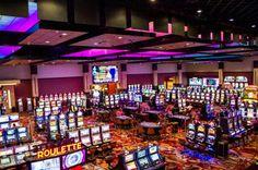 A view of the new gaming floor at Santa Ana Star Casino. (Courtesy of Santa Ana Star Casino)