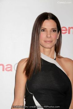 Sandra Bullock Looking Good At CinemaCon Sandra Bullock, Actresses, Conference, Tank Tops, Fox, Celebrities, Events, Women, Fashion