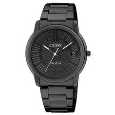 Citizen Uhr Nr. FE6015-56E. Machen Sie ein unvergessliches Geschenk und schenken Sie diese Uhr mit einer persönlichen Gravur.