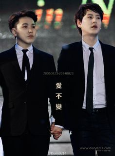 140420 Best of Best in Nanjing #KyuMin #KyuMin8thAnniversary  [Cr: Diary] http://i.imgur.com/FIeK9Ku.jpg pic.twitter.com/iyqQCw7LCF