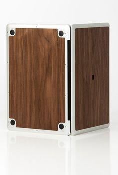 Woodchuck Walnut MacBook Pro Case