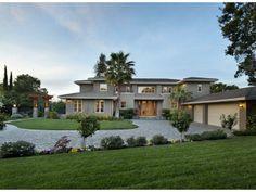 555 SANTA ROSA DR , Los Gatos, CA 95032 Property Detail