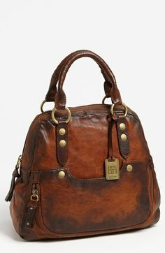 Frye 'Elaine Vintage' Leather Backpack | Nordstrom