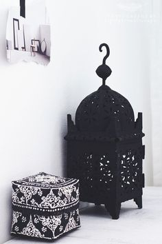 marokkaans kandelaar