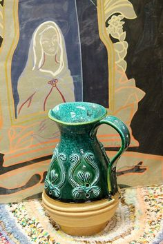 INARCO Italy Ceramic Pitcher - Great Condition Vintage on Etsy, $30.99