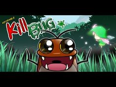 Kill Bug short play - Youtube