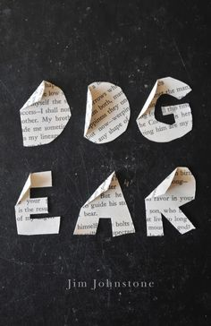 Dog Ear book cover