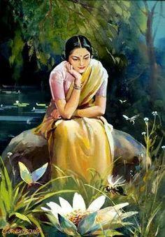 Telugu ammaye
