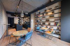 Vino Bar, Bratislava | Archinfo.sk