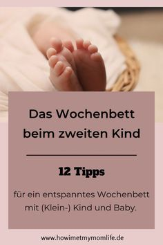 Das Wochenbett beim zweiten Kind Even during pregnancy, mothers should consider preparing for the se Pregnancy Checklist, Pregnancy Tips, Overdue Baby, Pregnancy Quotes Funny, Pregnant Quotes, Lets Make A Baby, 2 Kind, Pregnancy Information, Peaceful Parenting
