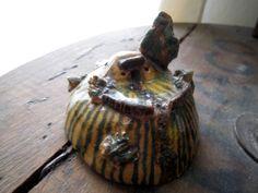 gres ceramic - Sophia Lenzi 2016