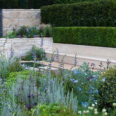 Thomas Hoblyn Landscape and Garden Design