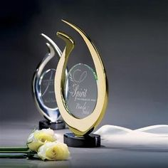 Engraved Plaques, Award Trophies, Acrylic Awards | Durango, CO
