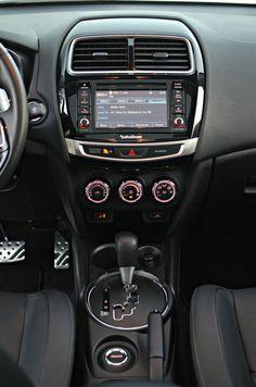 A Mini Road Trip To Portland In The Mitsubishi Outlander Sport