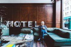 Libertine Lindenberg – ein etwas anderes  Hotel