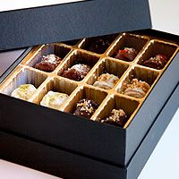 The Sticky Pig - Candied Bacon Delights  An unexpected, amazing treat and gift idea.