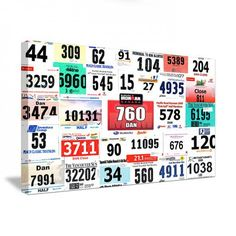 Ideas For How To Display Your Running Race Bibs And Medals - - - Don't have any medals, but glad I've been keeping my race bibs. Want to do something with them someday! Running Bib Display, Race Bib Display, Trophy Display, Award Display, Display Ideas, Running Bibs, Running Race, Running Workouts, Running Food
