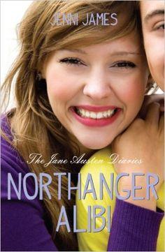 Northanger Alibi (The Jane Austen Diaries Book 2) - Kindle edition by Jenni James. Literature & Fiction Kindle eBooks @ Amazon.com.
