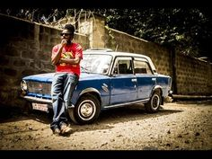 Pressure Busspipe - LION IS A LION - Official Music Video (Directed By Birhan T.) - YouTube