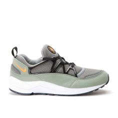 Nike Air Huarache Light (Jade Stone / Clementine / Black)