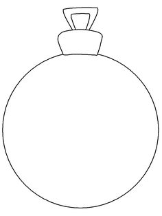 Ball Ornaments - christmas coloring pages - Free Large Images ...
