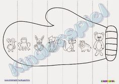 Kinderspiel: Puzzle Puzzle, Valance Curtains, Home Decor, Kid Games, Gloves, Puzzles, Decoration Home, Room Decor, Home Interior Design