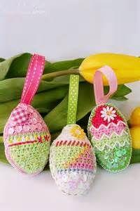 -Easter Egg Ornaments Crochet Pattern  symptoms-of-dementia.site40...